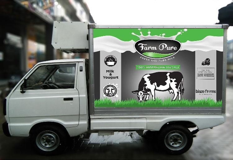 Farm Pure