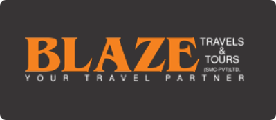 Blaze Travels | Travel Agency by Blaze Group